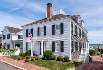 117 North Water Street Edgartown MA 02539