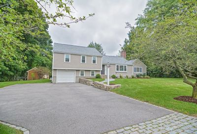 4 Sassamon Road Natick MA 01760