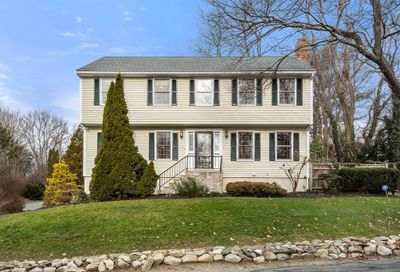 1 Beacon Hill Road Marblehead MA 01945