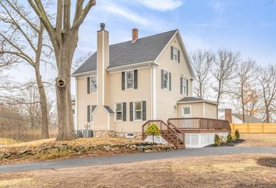 45 Donegal Rd. Peabody MA 01960
