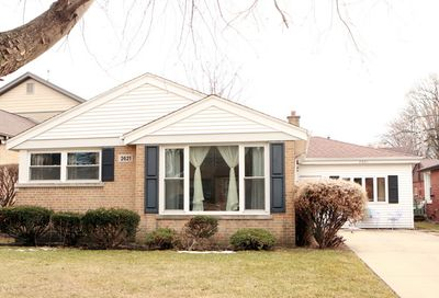 2621 West 107th Street Chicago IL 60655