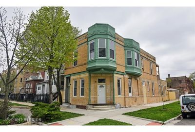 3659 West Shakespeare Avenue Chicago IL 60647
