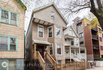 1736 West Roscoe Street Chicago IL 60657