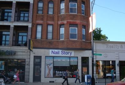 930 West Diversey Parkway Chicago IL 60614