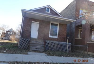 6353 South Paulina Street Chicago IL 60636