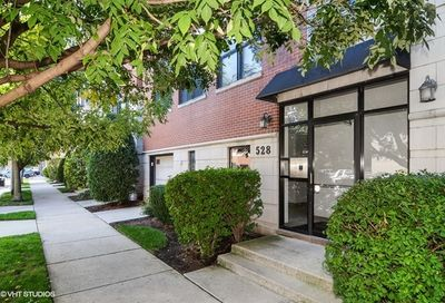 528 North Elizabeth Street Chicago IL 60622