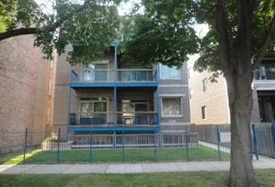 6609 South Kimbark Avenue Chicago IL 60637