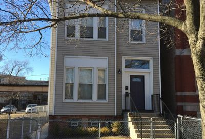 4126 South Calumet Avenue Chicago IL 60653