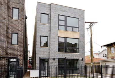 2518 West Harrison Street Chicago IL 60612