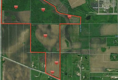 135 Acre Vacant N Of Lucas Road Woodstock IL 60098