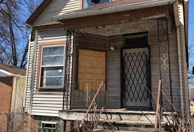 5956 South Honore Street Chicago IL 60636