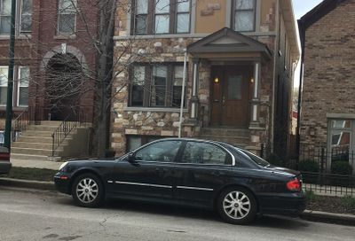 2036 North Honore Street Chicago IL 60647