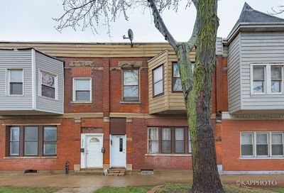3950 South Western Avenue Chicago IL 60609