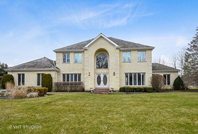 5 Mcglashen Drive South Barrington IL 60010