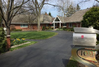 109 Sunset Ridge Road Northfield IL 60093