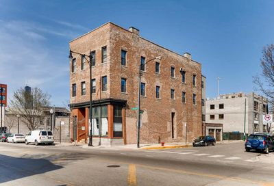 1721 South Halsted Street Chicago IL 60608