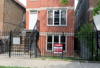 1823 South Fairfield Avenue Chicago IL 60608