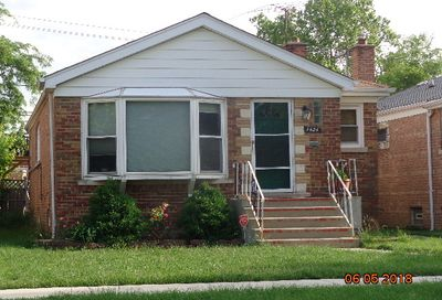 3424 West 84th Place Chicago IL 60652