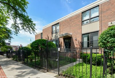 832 South Laflin Street Chicago IL 60607