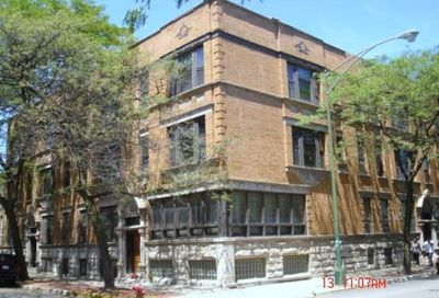 616 South Loomis Street Chicago IL 60607