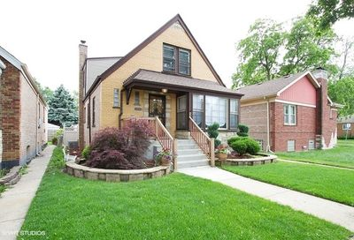 3253 West 83rd Place Chicago IL 60652
