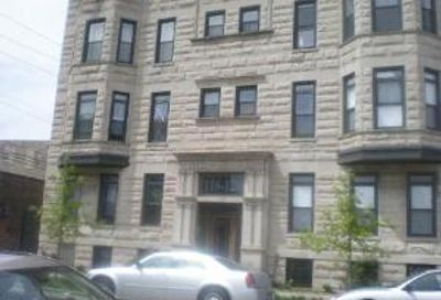 120 East 45th Street Chicago IL 60653