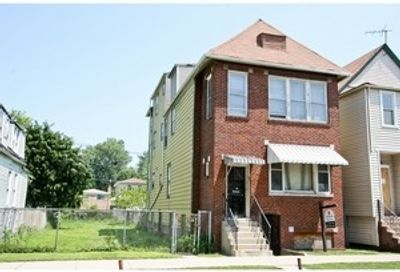 6147 South Loomis Boulevard Chicago IL 60636