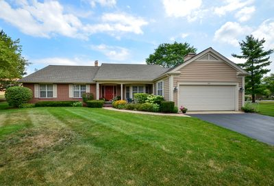 183 Rosslyn Lane Inverness IL 60067