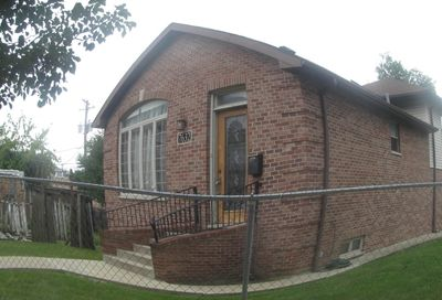 7632 South Chappel Avenue Chicago IL 60649