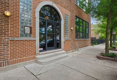1137 North Wood Street Chicago IL 60622