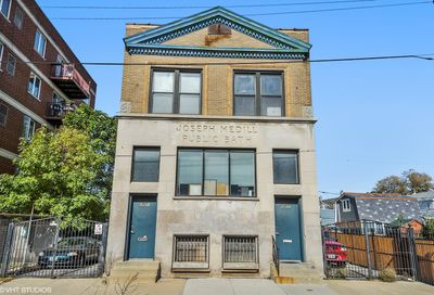 2138-40 West Grand Avenue Chicago IL 60612