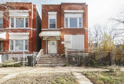 6927 South Harvard Avenue Chicago IL 60621