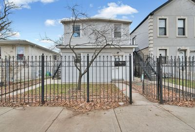 2418 West 36th Street Chicago IL 60632