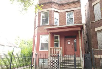 5722 South Throop Street Chicago IL 60636
