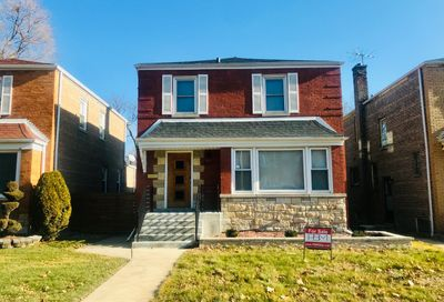 8051 South Yates Boulevard Chicago IL 60617