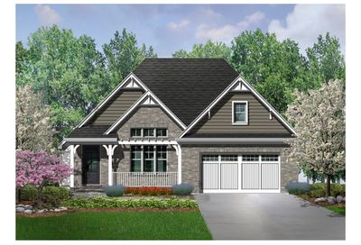 1916 Enclave (Lot 9) Court Naperville IL 60564