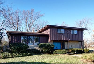 601 West Manawa Trail Mount Prospect IL 60056