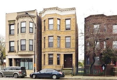 2605-07 West Chicago Avenue Chicago IL 60622