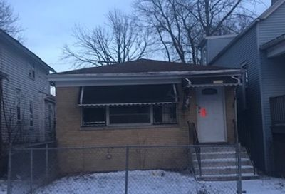 6137 South Throop Street Chicago IL 60636