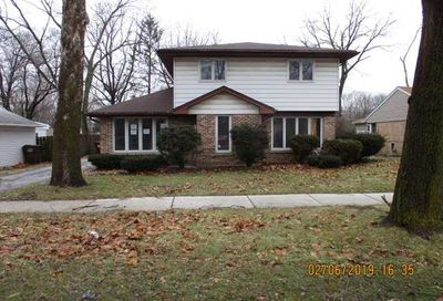 336 Indianwood Boulevard Park Forest IL 60466