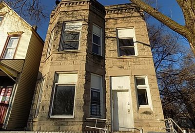 5722 South Racine Avenue Chicago IL 60636