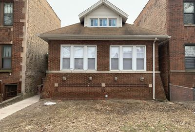 1707 East 84th Street Chicago IL 60617
