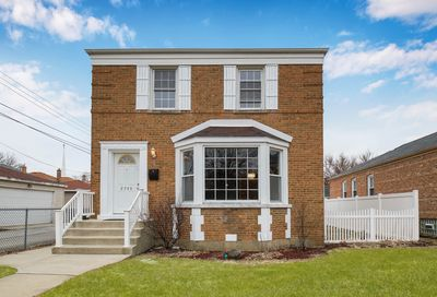 2549 West 80th Place Chicago IL 60652