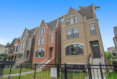 4352 South Oakenwald Avenue Chicago IL 60653