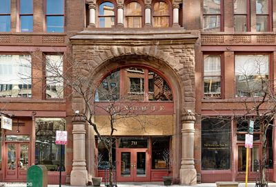 711 South Dearborn Street Chicago IL 60605