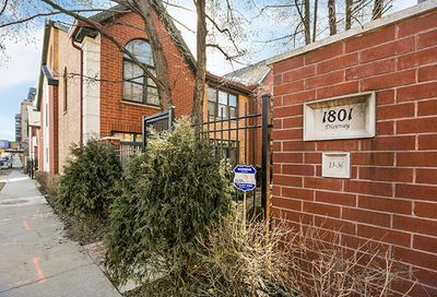 1801 West Diversey Parkway Chicago IL 60614