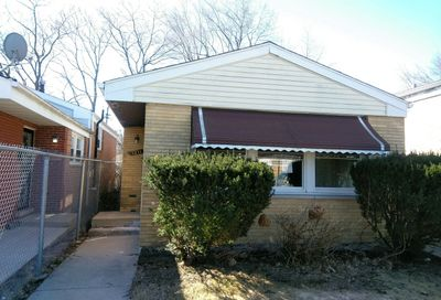 1211 West 108th Street Chicago IL 60643