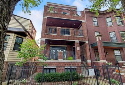 1540 West Wrightwood Avenue Chicago IL 60614