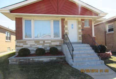 2725 West 83rd Place Chicago IL 60652