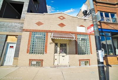 2034 West 18th Street Chicago IL 60608